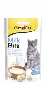 GC Tabletta milkbits (tejfalat) tasty 40g