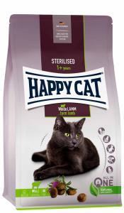 Happy Cat Adult Sterilized Bárány 10kg