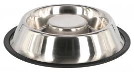 Anti Dribble rozsdamentes acél etető, 500 ml