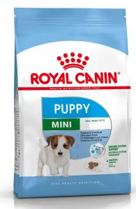 Royal Canin Puppy (Mini 1-10kg) 800 gr