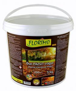Őszi Pázsit trágya Florimo 5kg