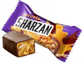 Sharzan földimogyorós karamell 25 dkg