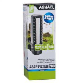 AquaEl ASAP Filter 700 - Belső szűrő teknős terráriumokba