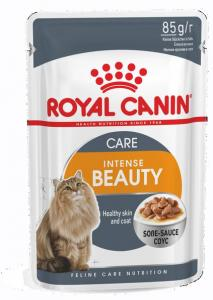 Royal Canin Feline Adult (Intense Beauty) - alutasakos eledel macskák részére (85g)