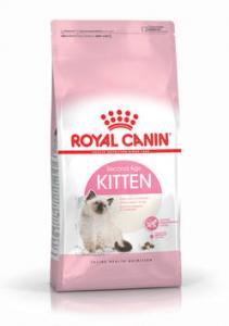 Royal Canin Feline (Kitten) - Teljesértékű eledel macskák részére(400g)