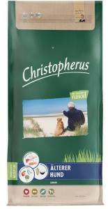 Christopherus Dog Senior 12kg