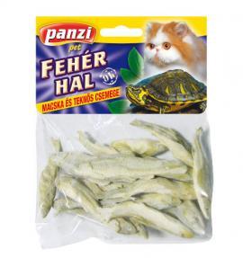 Fehér hal Panzi 10gr