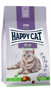 HAPPY CAT ADULT SENIOR BÁRÁNY 1.3 kg