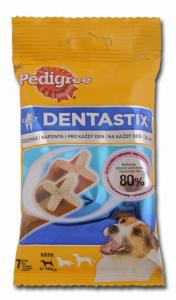 Pedigree Denta Stix 7db Mv Small 110g