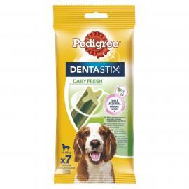 Pedigree Denta Fresh 7db Medium 180g