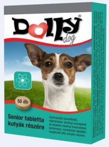 Dolly Senior Kutya Vitamin 50db/Doboz