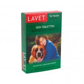 Lavet Bőrtápláló tabletta kutya
