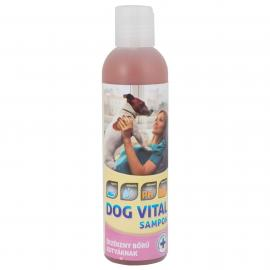 Dog Vital Sampon Hypoallergén Kutyának 200ml