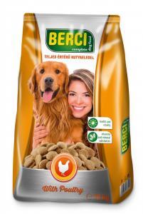 Berci száraz kutya baromfi 10kg