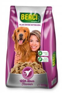 Berci száraz kutya sonka 10kg