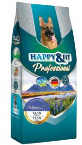 Happy&Fit Professional Welpen XL 24,5/12,5 20kg