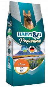 Happy&Fit Professional Power 26/16 20kg