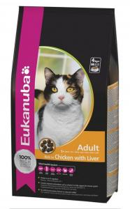 Eukanuba Cat Top Condition 1+ 10kg