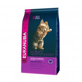 Eukanuba Cat Kitten Healthy Start 10kg