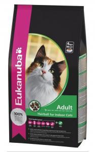 Eukanuba Cat Hairball Control 400g