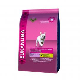 Eukanuba Adult Small Breed Weight Control 1kg