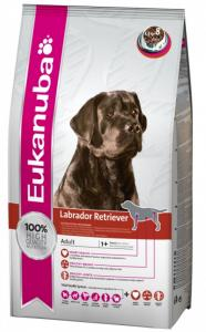 Eukanuba Breed Labrador Retriever 2,5kg