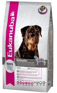 Eukanuba Breed Rottweiler 12kg