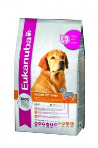 Eukanuba Breed Golden Retriever 2,5kg