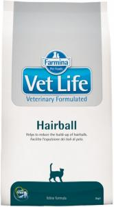 Vet Life Cat Hairball 400g