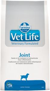 Vet Life Dog Joint 2kg