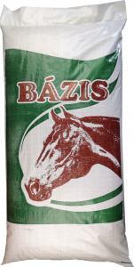 BÁZIS EXTRA Ló takarmánykeverék 20kg