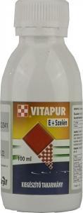 VitaPur E+Szelén (100ml)