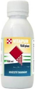 VitaPur Tojó Plusz(100ml)