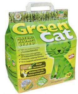 Macskaalom Greencat 12l
