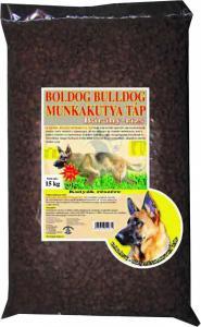 Boldog Bulldog munkakutya 15kg bárány-rizs