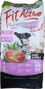 FitActive kutya premium Everyday small 15kg