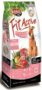 FitActive kutya premium Hypoallergenic bárány 15kg