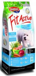 FitActive kutya premium Hypoallergenic Halas 15kg