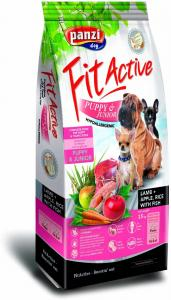 FitActive kutya premium Hypoallergenic Puppy bárány 15kg