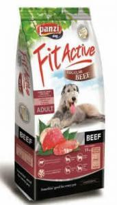 FitActive kutya premium regular marha 15kg