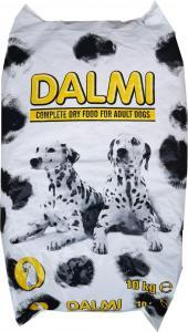 Dalmi száraz kutyaeledel csirkés 10kg
