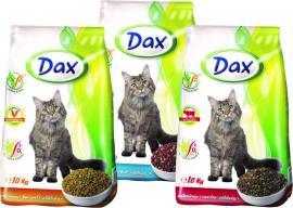 Dax cica száraz eledel marhás 10 kg