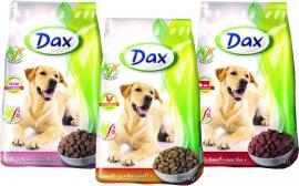 Dax kutya száraz eledel sonkás 10kg