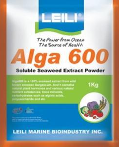 ALGA 600 1KG III.