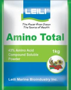 AMINO TOTAL 1KG III.
