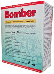 BOMBER 1,5G 1KG III.