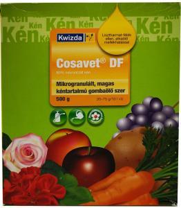 COSAVET EDGE 0,5KG III.