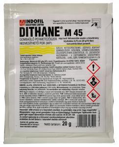 DITHANE M-45 20g (Fmx) III.
