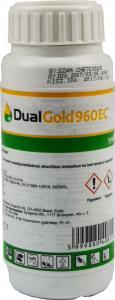 DUAL GOLD 960EC 0,2L III.