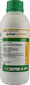 DUAL GOLD 960EC 1L III.